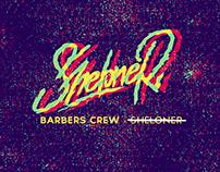 Sheloner x Barbers Crew