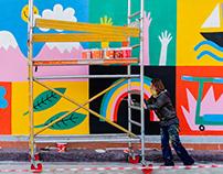 Mural / Empatitzem