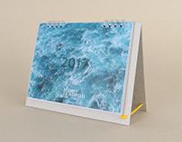 Calendario 2017 - Mare Nostrum Gráficas