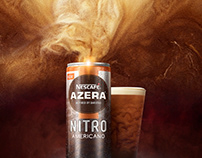 Nescafe Azera Nitro
