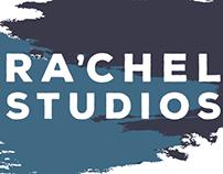 Ra'Chel Studios Identity