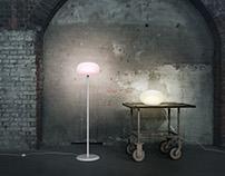 ZERO — Fog lamp