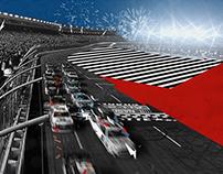 Nascar - All-star Race Promo