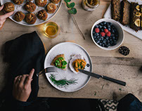 Shop Nordico&Green Mama collaboration with Xmas recipes