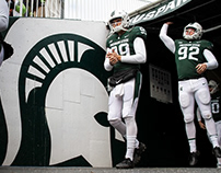 Pregame Perspectives | Michigan State vs. OSU | Nov. 10