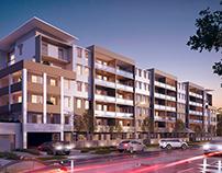 Australia residential
