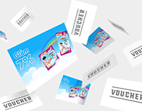 Gift Voucher Collection