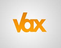 VAX re-vitalize brand