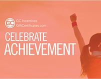 GC Incentives Celebrate Achievement social media post.