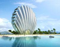 Những phương án thiết kế kiến trúc đẹp như mơ