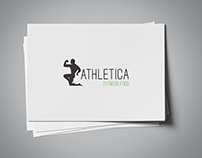 Athletica Fitness Food