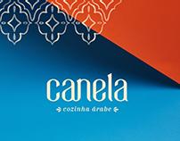Canela Cozinha Árabe