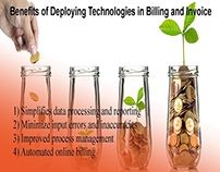 Benefits of Deploying Technologies in Billing and Invoi