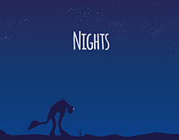 Nights_Image Book