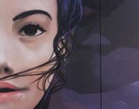 Mural Festival Cervantino 2016
