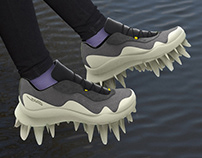"""""""Jaw-sole"""" concept"""