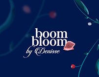 boombloom - by Denisse
