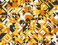 'SolarFlare' Pattern