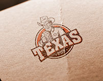 TEXAS PUB - ID VISUAL