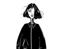 Karakter tasarım-Character desing