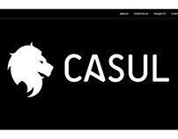 CASUL - Web Page