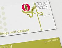 Identidad Gráfica | Gaby Páez
