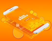Sunquick Basma App