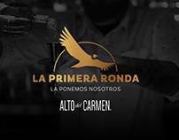 La Primera Ronda - Alto Del Carmen
