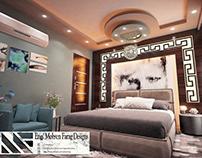 Mr.Waleed Dorgham Apartment