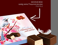 Sweet moment Packaging