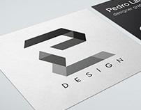 Pedro Lança Design - Personal Branding