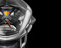 Koenigsegg Timepiece - Collector's Special Edition