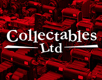 Collectables Ltd
