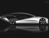 Jaguar EX