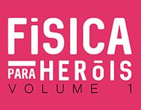 Física Para Heróis