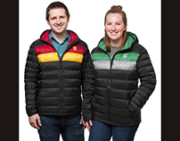 Harry Potter Outerwear for Ukonic