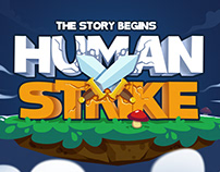 Human Strike