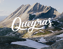 Queyras - French Alps