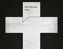 Free Style ( Don't text and drive )