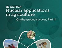 IAEA | Nuclear application in Agriculture Folder