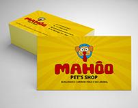 Mahôo Pet Shop