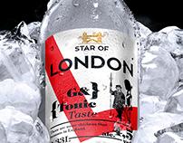 Star Cocktails