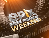 EPIX Movie Preview Promo