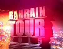 Bahrain Tour 2015