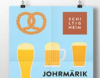 Affiches Schiltigheim
