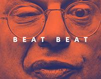 Beat Beat Posters / #365designdays