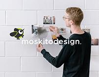 Brand & Web \ moskitodesign.