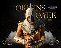 Assasins creed: Bayek