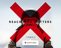 Xomad Design Study