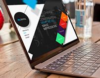 Ay Digital Website